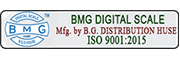 Clients, BMG Digital Scale